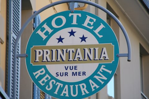 hotel restaurant in dinard le printania traditional breton hotel in dinard. Black Bedroom Furniture Sets. Home Design Ideas