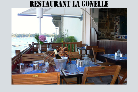restaurant in dinard hotel restaurant le printania cooking with flavors of brittany. Black Bedroom Furniture Sets. Home Design Ideas
